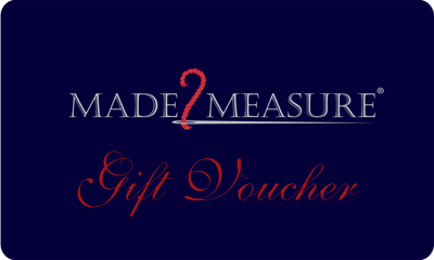 M2M gift voucher Website
